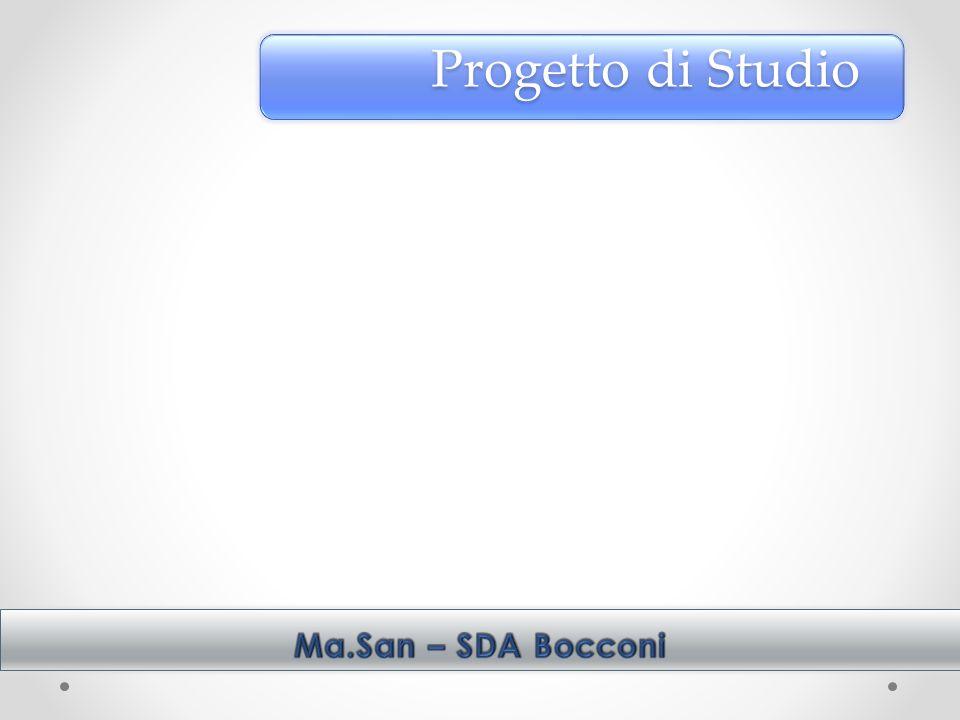 Progetto di Studio