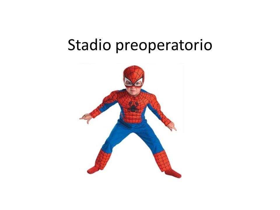 Stadio preoperatorio