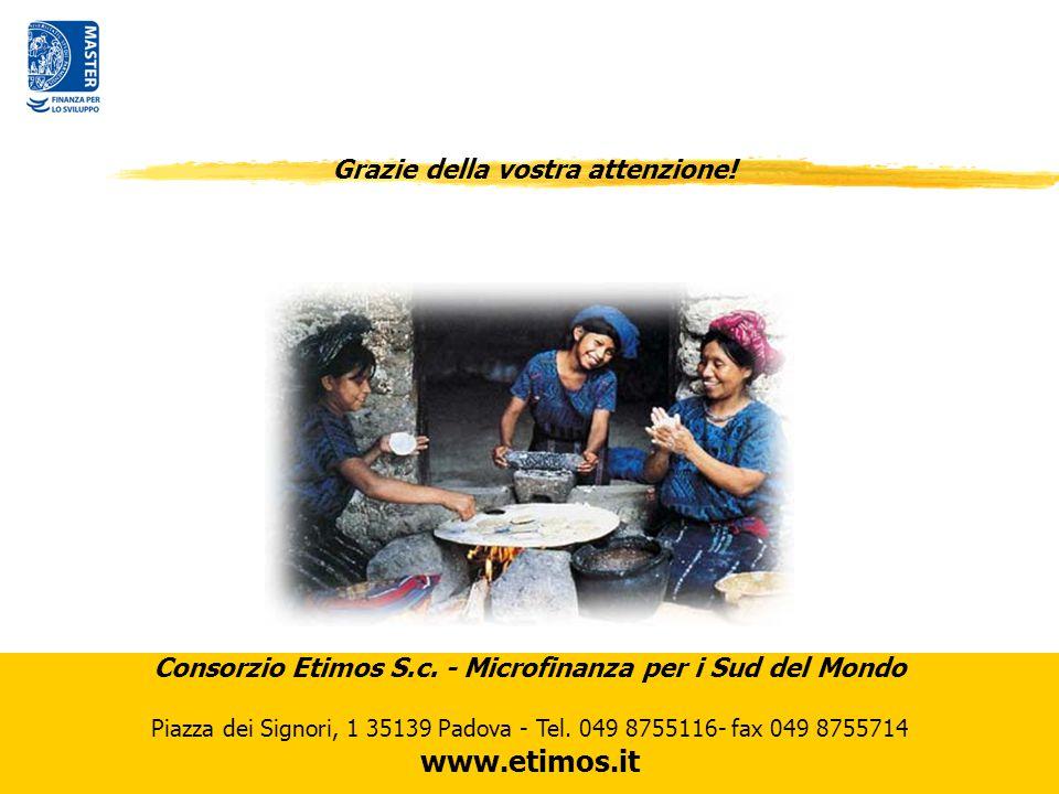 Consorzio Etimos S.c. Consorzio Etimos S.c.