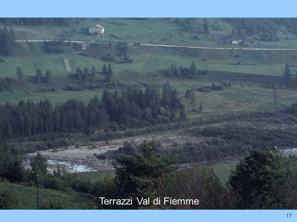 17 Terrazzi Val di Fiemme
