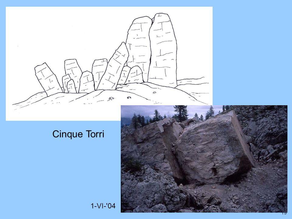 19 Cinque Torri 1-VI- 04