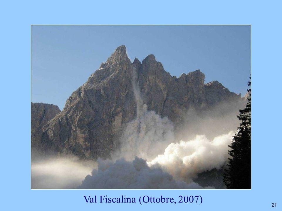 21 Val Fiscalina (Ottobre, 2007)