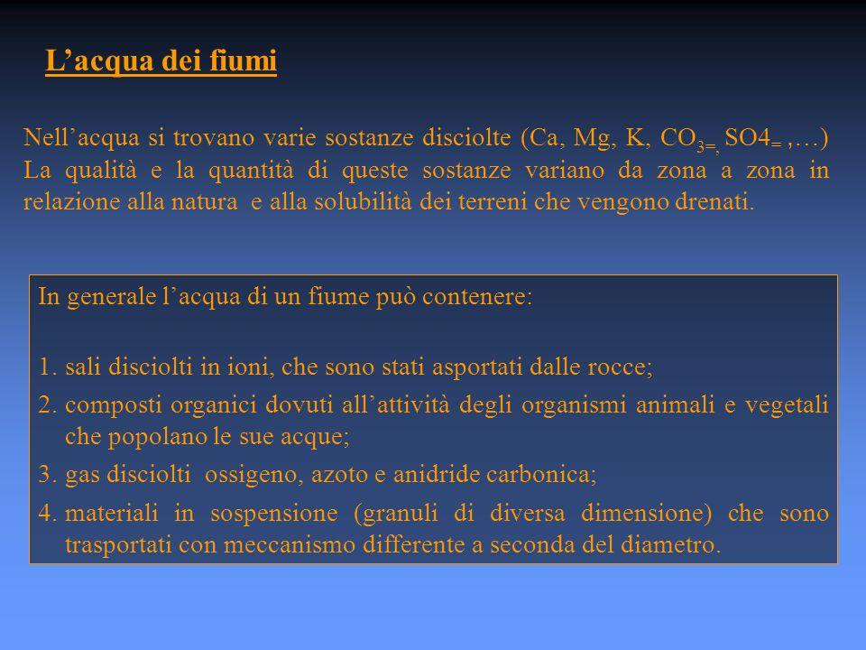 Il fiume Tronto Caratteristiche idrologiche e geomorfologiche Il fiume Tronto nasce dal monte Gorzano (Monti della Laga) nell'Appennino aquilano e dopo un percorso di 115 Km che interessa tre regioni (Lazio, Abruzzo e Marche) sfocia nel mare Adriatico nei pressi di Martinsicuro.