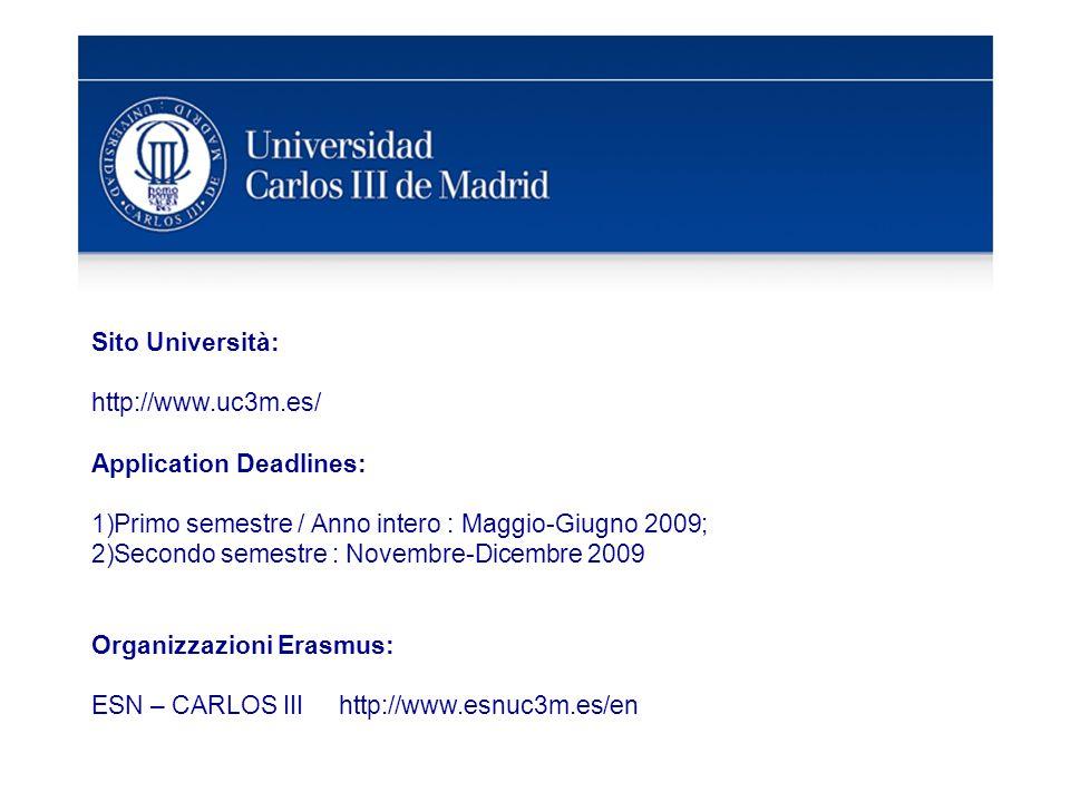 esn uc3m: