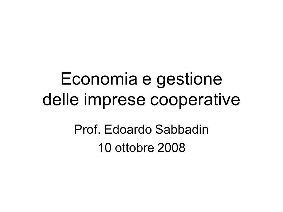 Quali sono le ragioni economiche e sociali che giustificano al presenza di differenti sistemi e modelli d'impresa .