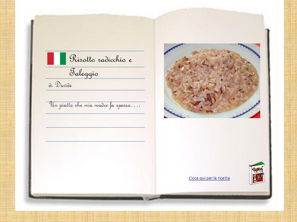 Penne alla mondelliana di Sicilia di Desirè Un piatto tipico della Sicilia! Cicca qui per la ricetta