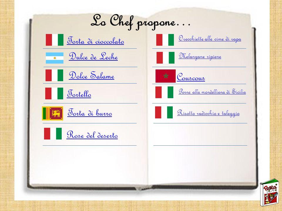 """RACCOLTA DI ALCUNE RICETTE Scuola Secondaria di I grado """"Micheli"""" di Calestano (Parma) Progetto """" Scegli con gusto: cibo corpo, media"""""""