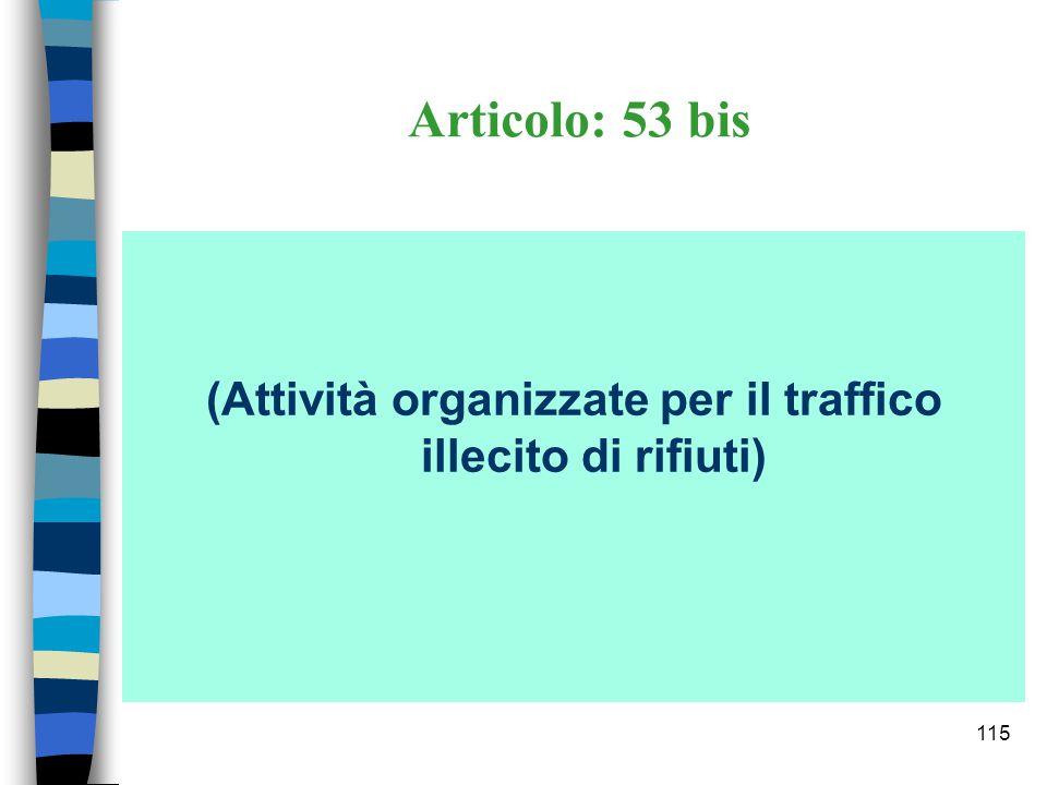 114 Cass.Pen., Sez. 3, Sentenza n. 16564 del 23/04/2001 (Cc.
