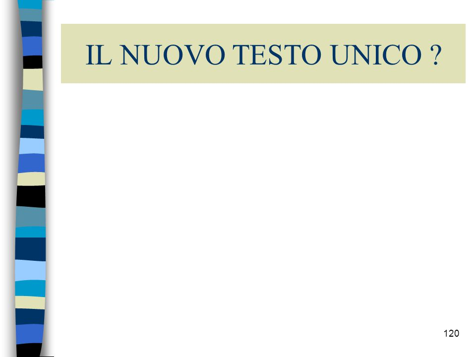 119 Art.54 (Imballaggi) 1.