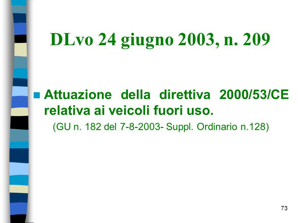 72 Cassazione penale, sez.III, 9 maggio 2002, n.