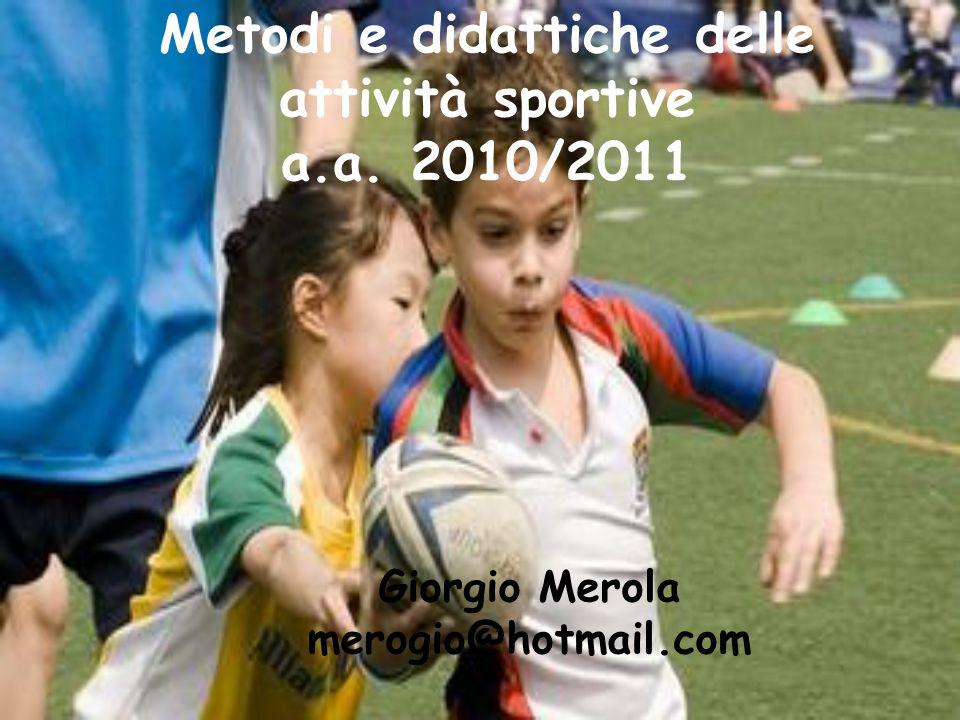 Modello prestativo scherma È una disciplina open skill, in cui l'atleta interagisce con un ambiente in continuo mutamento.