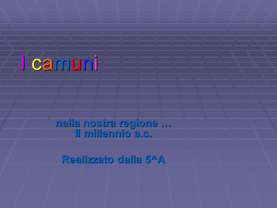 I ndice 1.Le civiltà italiche del primo-secondo millennio a.C.(Jacopo & Mehdi) 2.