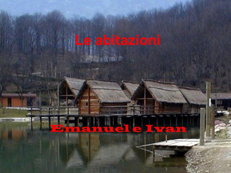 Le abitazioni Emanuel e Ivan
