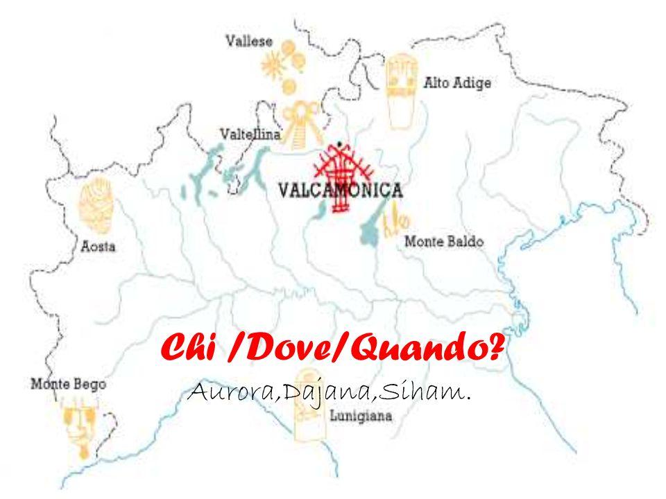 Val Camonica Fiume Oglio