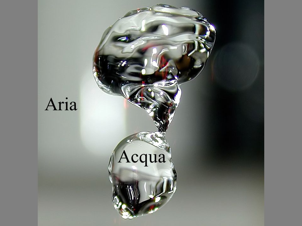 Acqua Aria