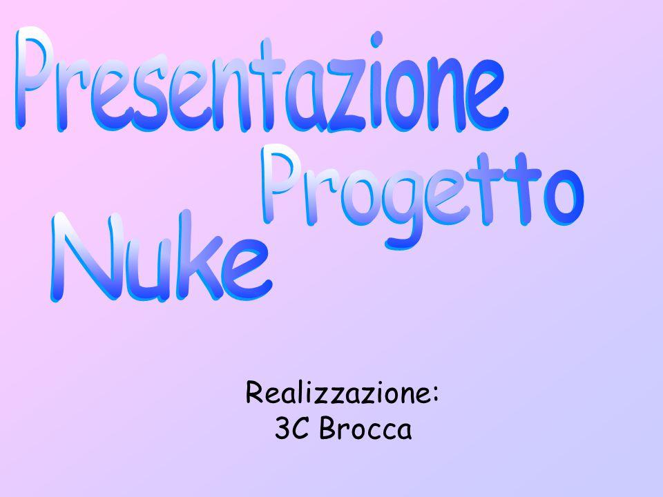 Realizzazione: 3C Brocca