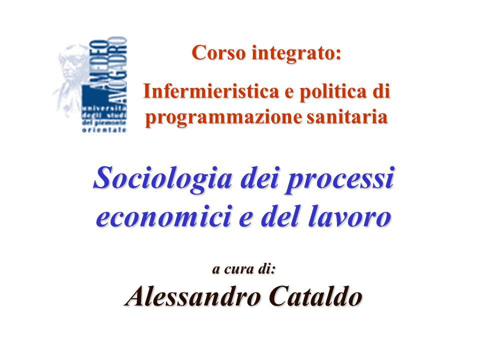 Il modello sanitario in Italia ASL ASL AZIENDE AZIENDE OSPEDALIERE OSPEDALIERE CASE DI CURA CASE DI CURAPRESIDI OSPEDALIERI OSPEDALIERICONSUMATORI