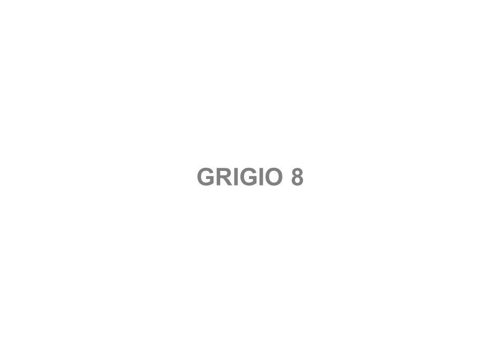 GRIGIO 8
