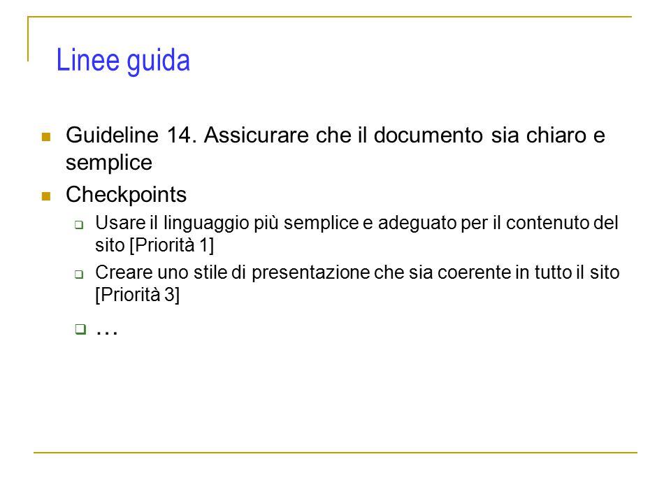 Guideline 14.