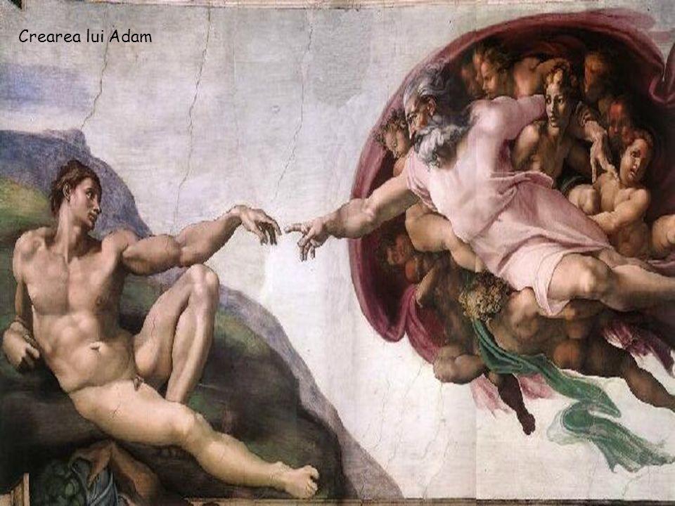 Crearea lui Adam