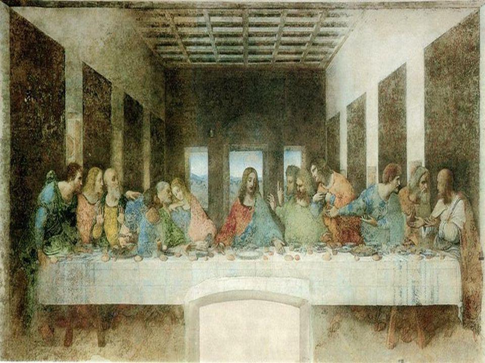 Pictura a suferit de-a lungul secolelor alterări înspăimântătoare.