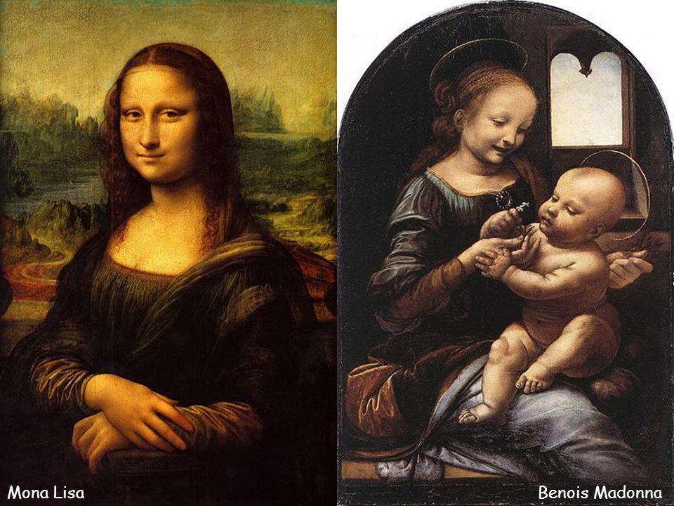 Moartea lui da Vinci