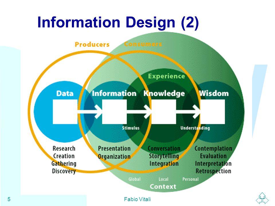 HCI Fabio Vitali5 Information Design (2)