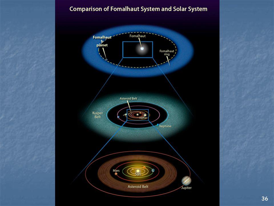 37 Tecnica spettroscopica: le velocità radiali