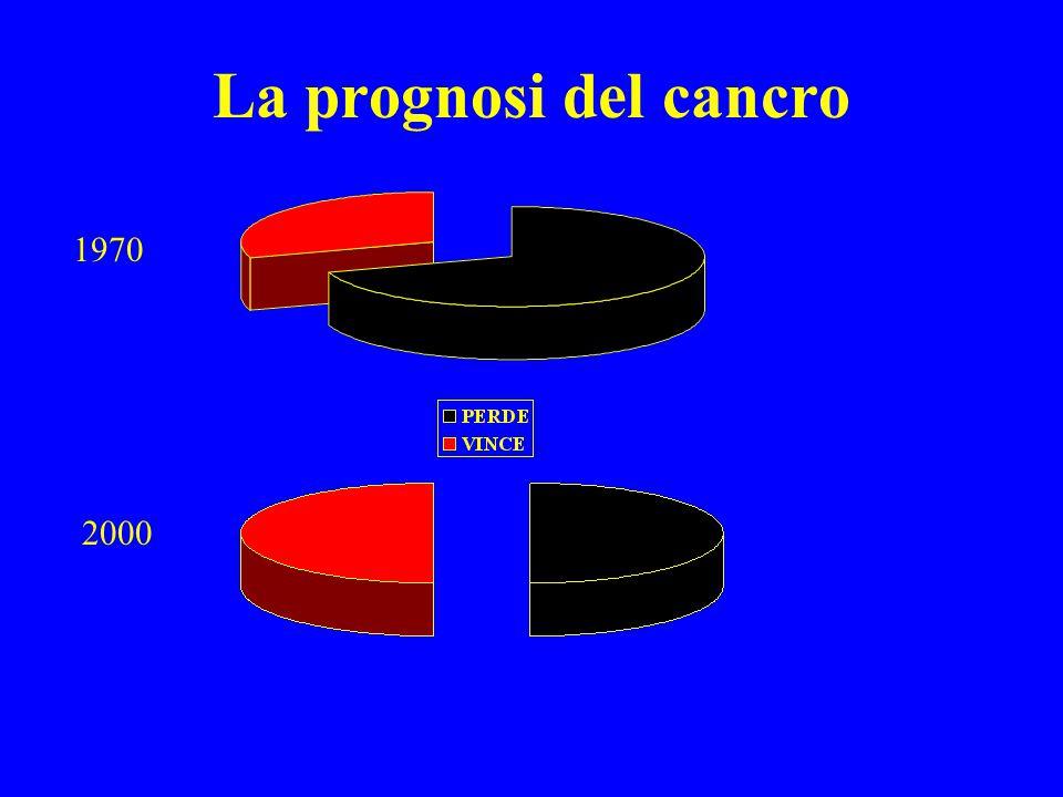 PROFILO GENICO NEL CARCINOMA MAMMARIO Perou et al, Nature 2000
