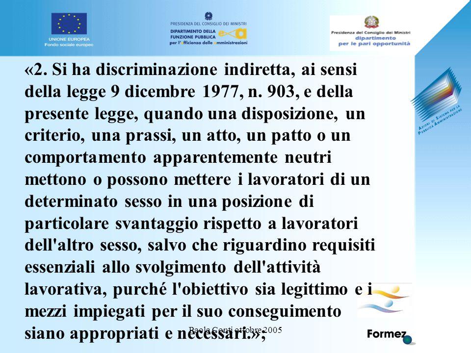 Paola Conti ottobre 2005 «2.