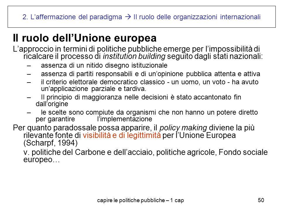 capire le politiche pubbliche – 1 cap50 2.