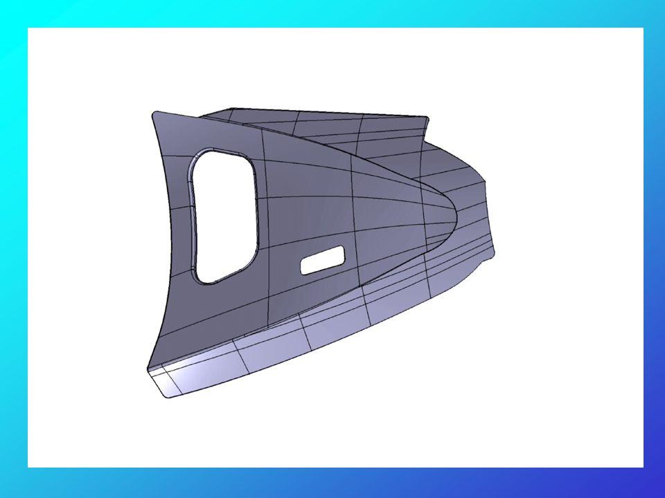 Creiamo un raggio di raccordo con la funzione Edge Fillet di raggio 6mm sullo spigolo come indicato.