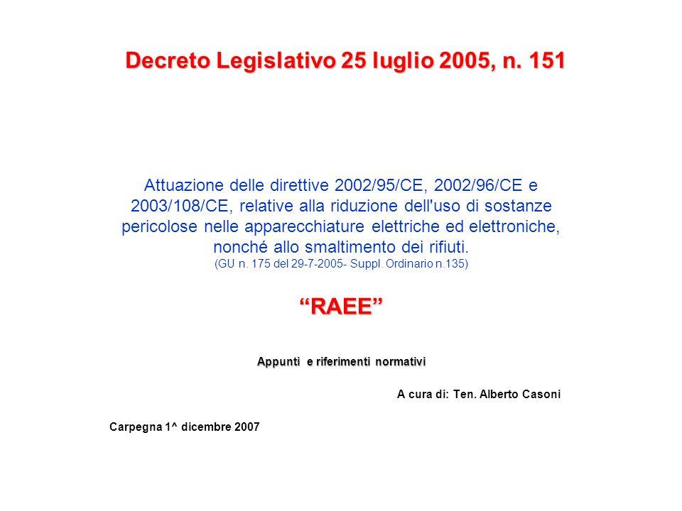 Art.16 (Sanzioni) 1.