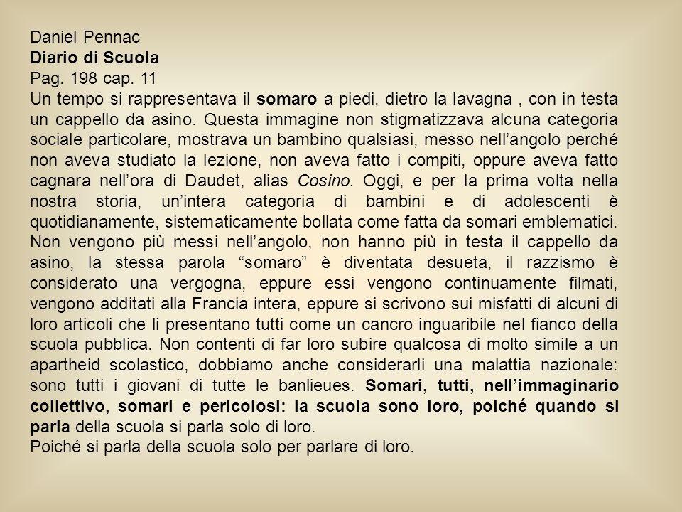 Consegna n° 4 1.Trova il senso della parola somaro usato nel brano e i vari contesti d'uso nella lingua Italiana, Francese, Inglese 2.