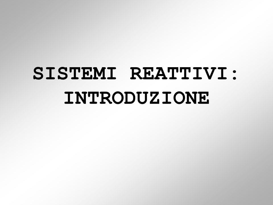 REACTIVE C LOOP loop exec CiaoBambini(); (Esegue all infinito uno statement)