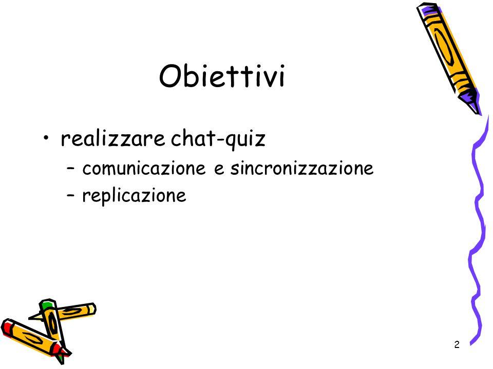 3 Cosa è una chat-quiz.