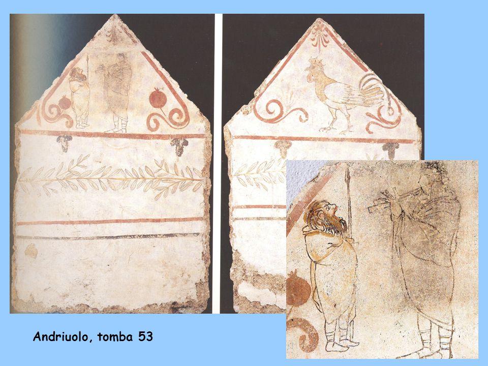 Andriuolo, tomba 53