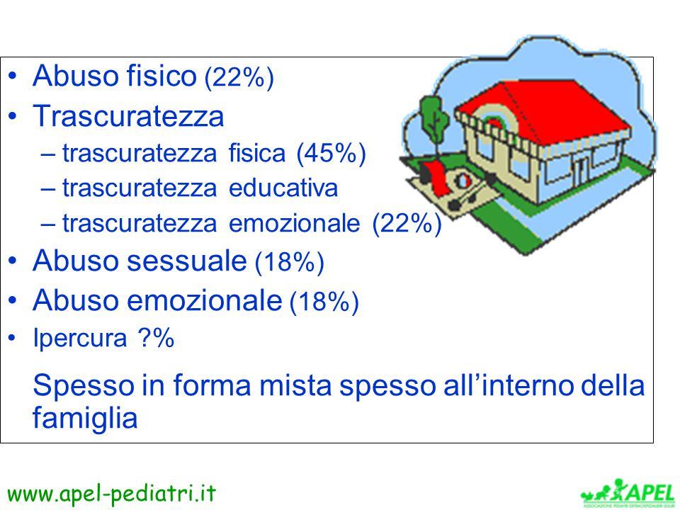 www.apel-pediatri.it CISMAI