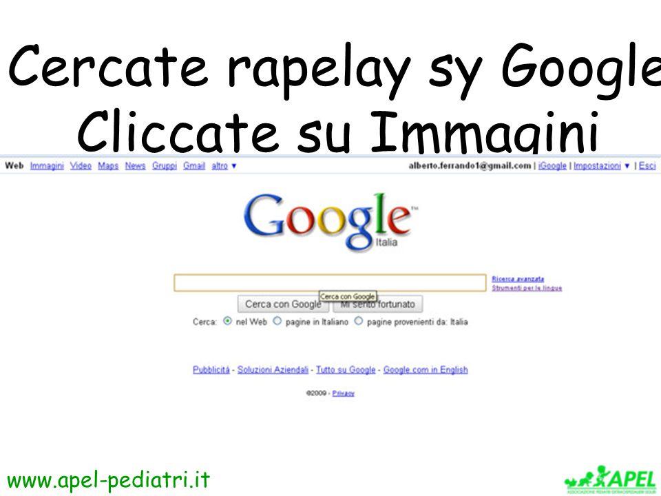 Cercate rapelay sy Google Cliccate su Immagini