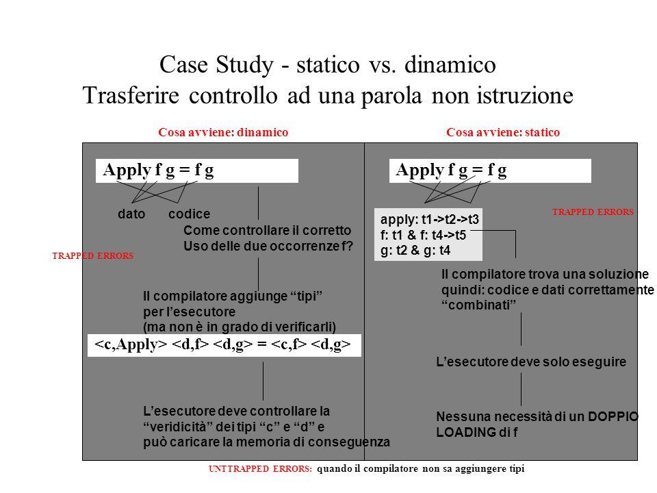 Case Study - statico vs.