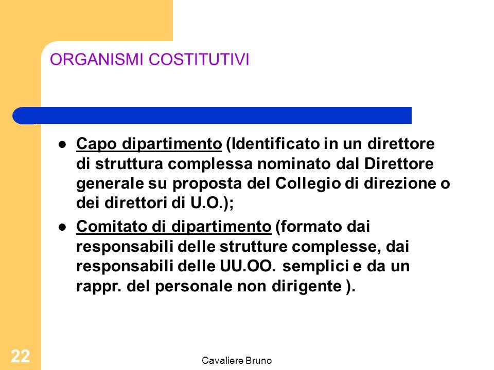 Cavaliere Bruno 21 CRITERI DI AGGREGAZIONE (D.M. 8.11.76) Gradualità ed intensità delle cure e del tipo di intervento; Settori nosologici o gruppi di