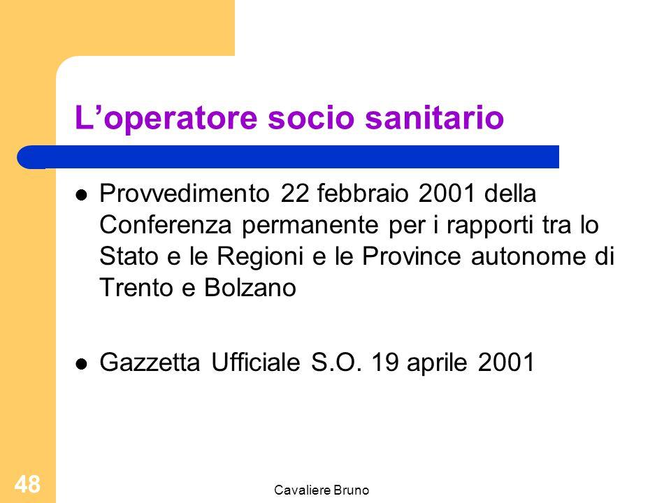 Cavaliere Bruno 47 Declaratorie CCNL 1999 Ex C Appartengono a questa categoria i lavoratori che………. (hanno) eventuale coordinamento e controllo di alt