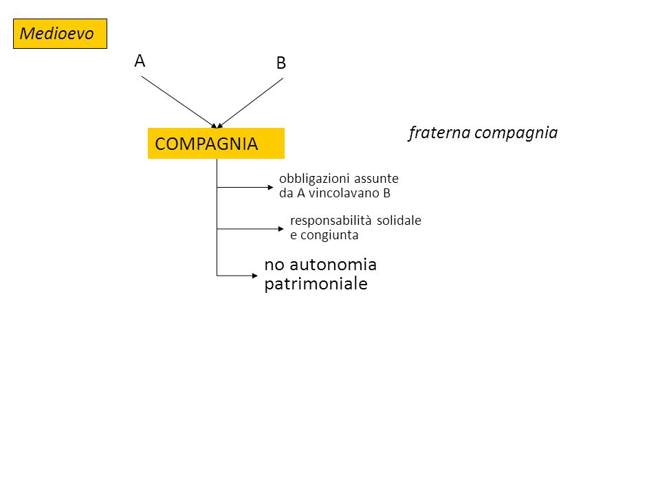 VULNERABILITÀ compagnia A x y creditore