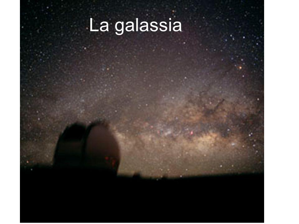 Bruno Marano La misura del Mondo 5 La galassia