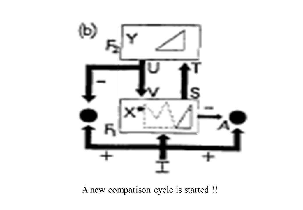 A new comparison cycle is started !!