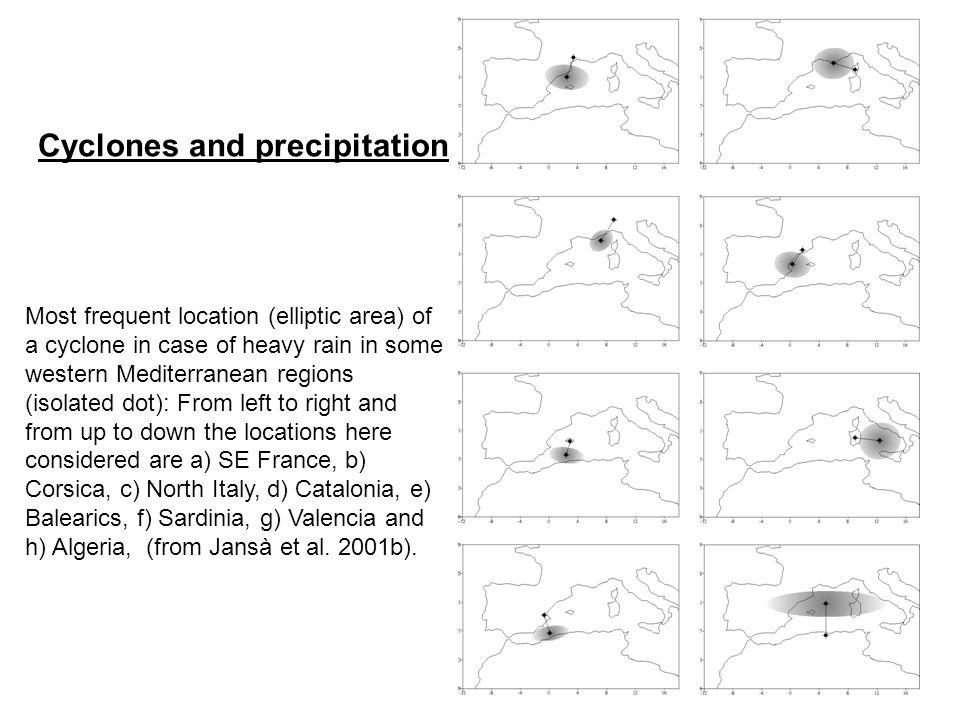Attività primo anno - Analisi statistica dei dati della rianalisi ERA-40 ECMWF di pressione a livello del mare e geopotenziale.