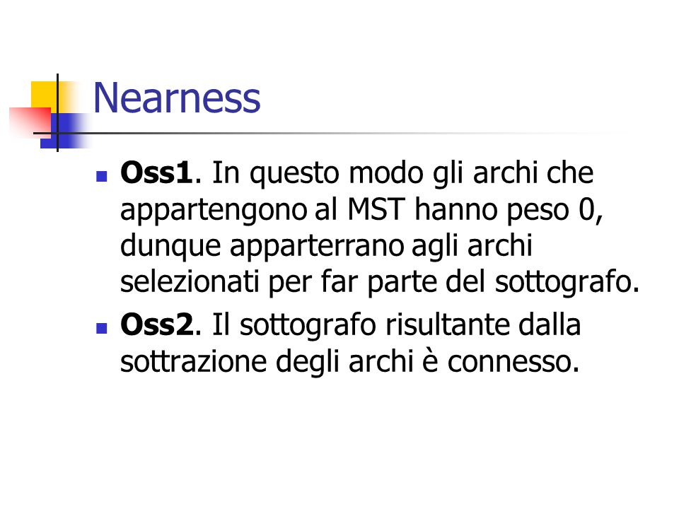 Nearness Oss1.