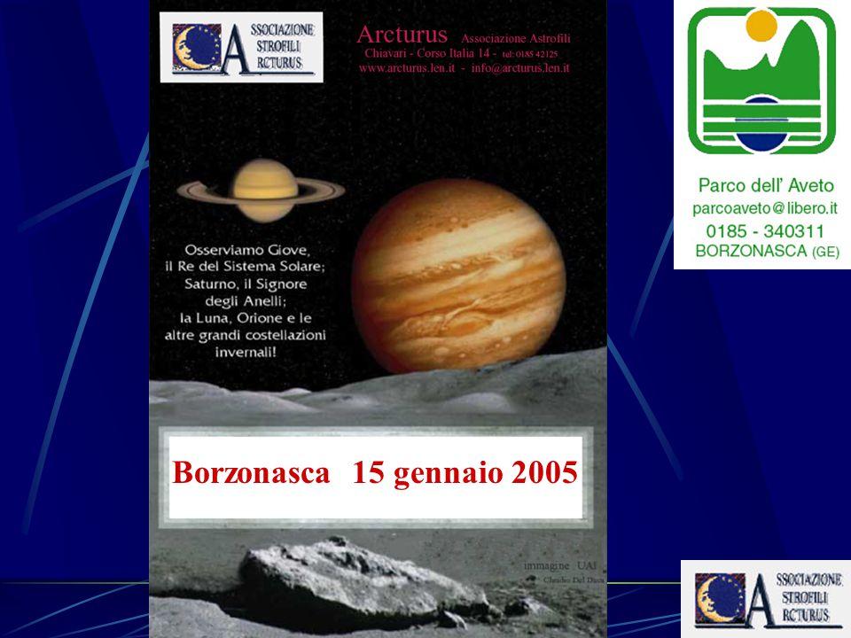 Borzonasca 15 gennaio 2005