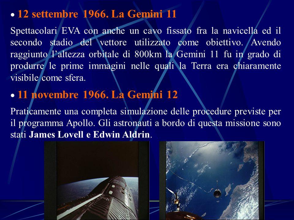  12 settembre 1966.