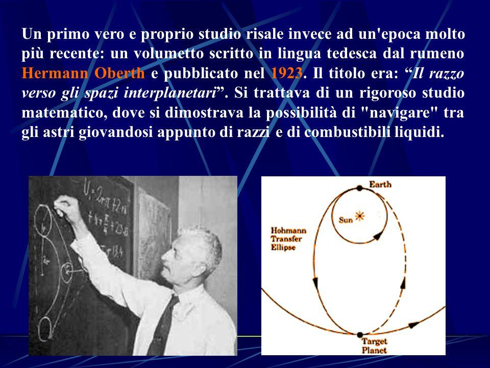 Le tappe principali del progetto Gemini. 24 aprile 1959.